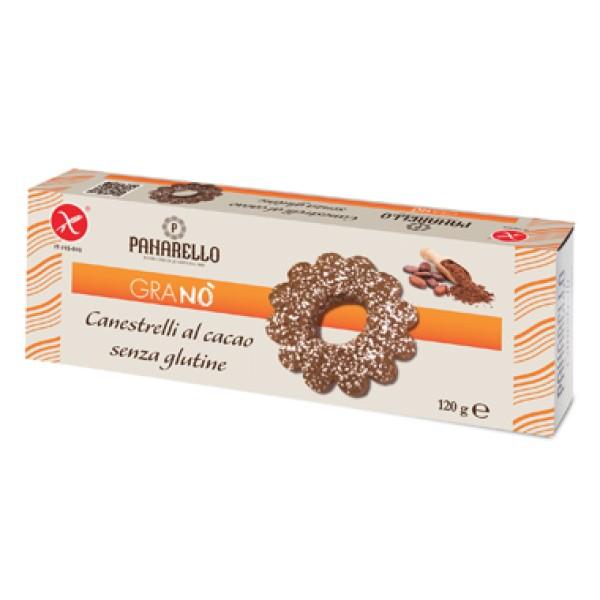 PANARELLO Canestrelli Cacao
