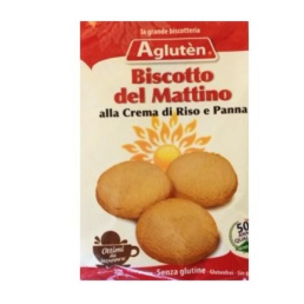 Agluten Biscotti Senza Glutine Mattino Senza Glutine 300 grammi
