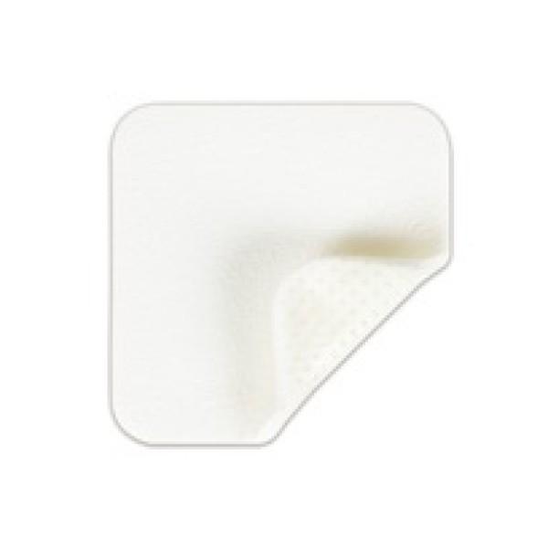 Mepilex XT Medicazione Assorbente in Poliuretano 10 x 10 cm 5 pezzi