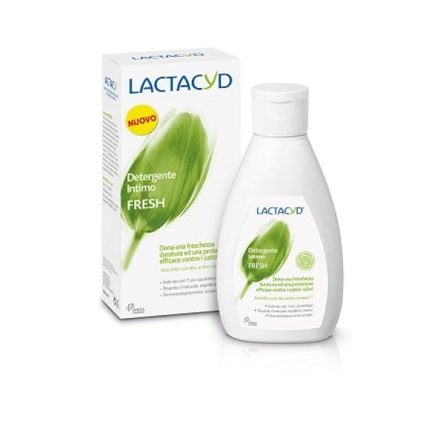 Lactacyd Intimo Fresh contro gli Odori 200 ml
