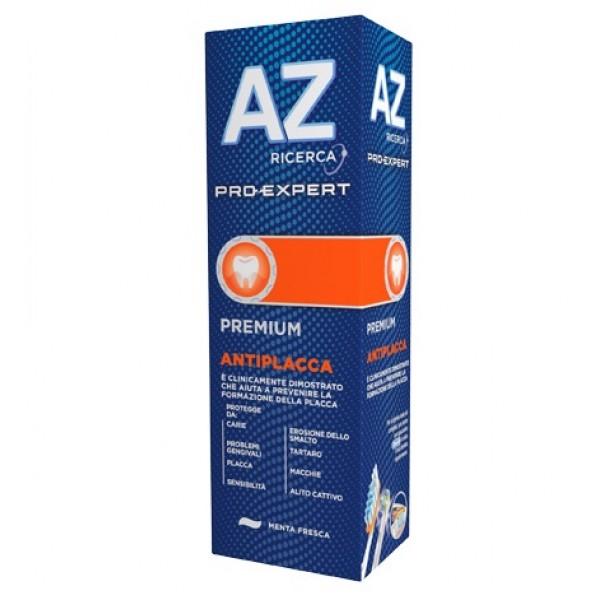 AZ PROEXPERT ANTIPLACCA 75ML