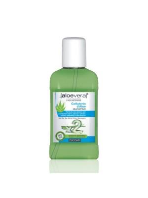 Zuccari AloeVera2 Collutorio d'Aloe Multiattivo 250 ml