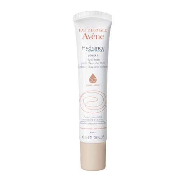 Avene Hydrance Optimale Crema Perfezionatore Pelle Leggera 40ml