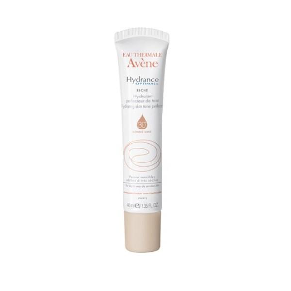 Avene Hydrance Optimale Crema Perfezionatore Pelle Ricca 40ml