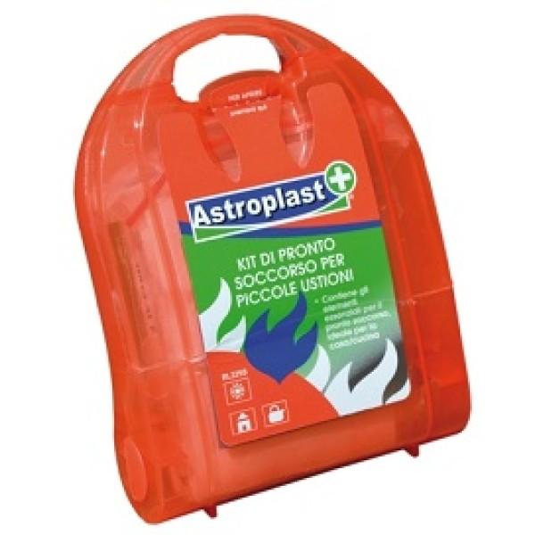 ASTROPLAST Kit PS Picc.Ustioni