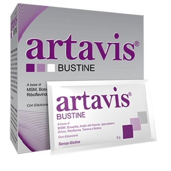 Artavis 20 Bustine - Integratore Alimentare