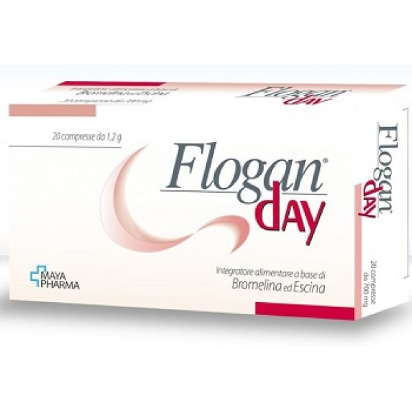 FLOGAN DAY 20CPR