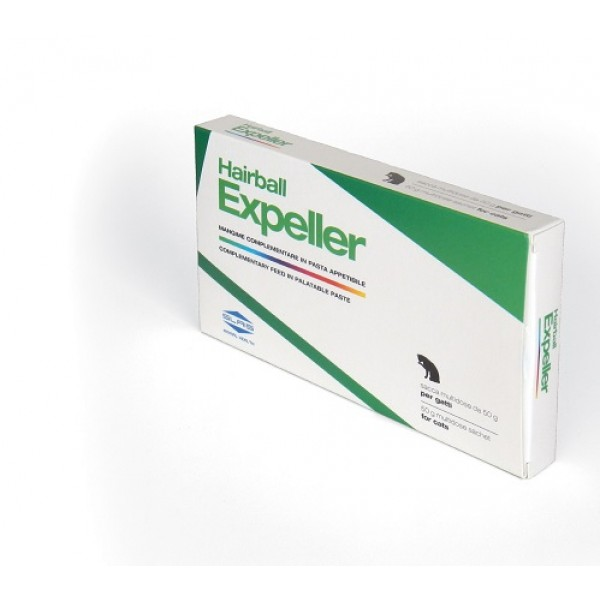 EXPELLER 50g