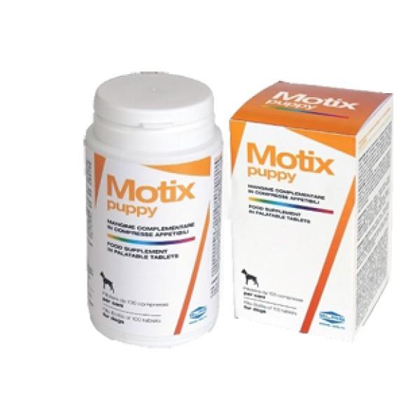 MOTIX Puppy 100 Cpr 1000mg