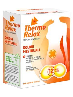 Thermo Relax Cerotti Dolori Mestruali 3 pezzi