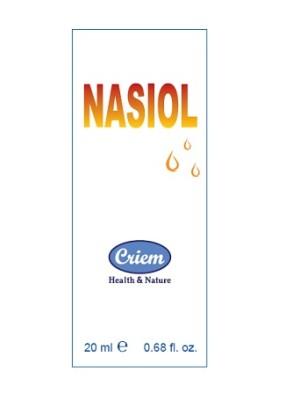 NASIOL Gtt 20ml