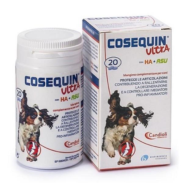 COSEQUIN Ultra 20 Cpr