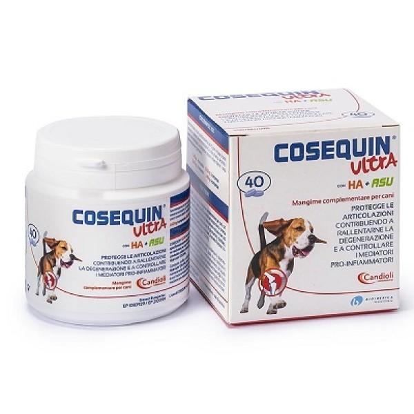 COSEQUIN Ultra 40 Cpr