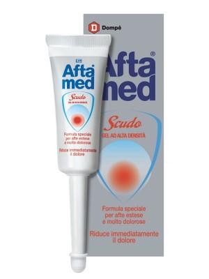 Aftamed Scudo Gel Anti-Afte 8 ml