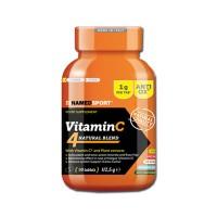 Named Sport Vitamin C Natural Blend 90 Compresse - Integratore di Vitamina C
