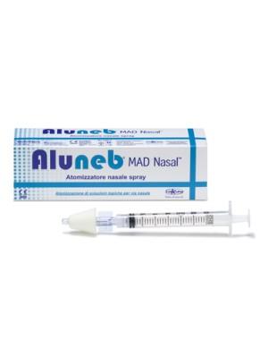 Aluneb MAD Nasal Atomizzatore di Soluzioni Topiche per Via Nasale 3 ml