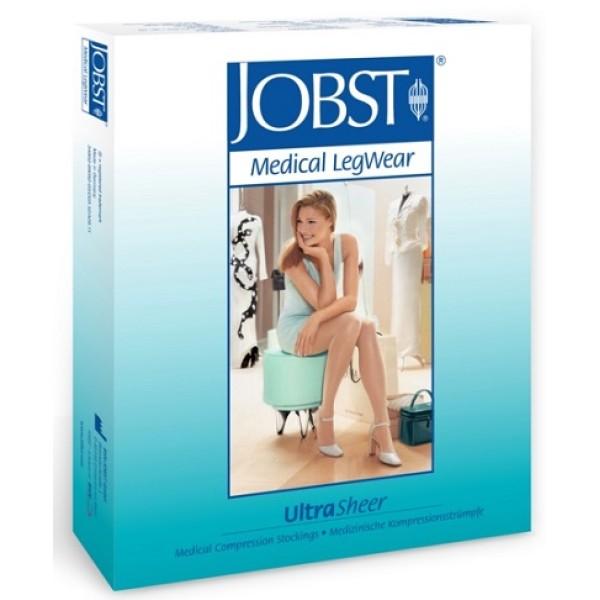 Jobst Us 15-20 mmhg Collant Elastico Sabbia Taglia 5