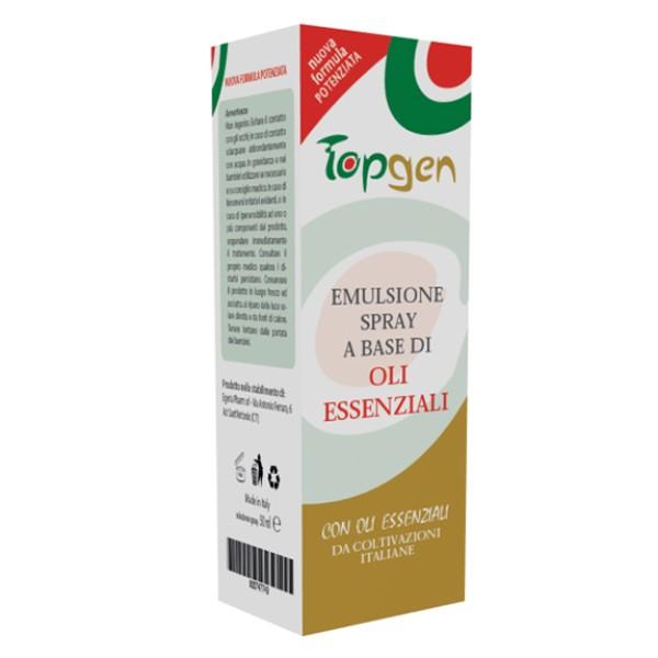 TOPGEN Emuls.Spray 100ml