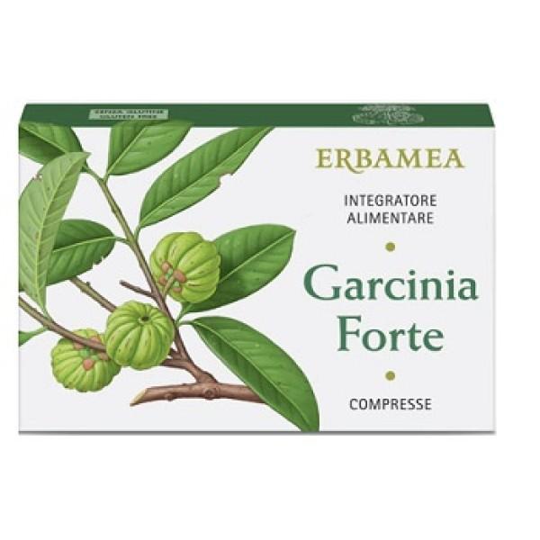 Garcinia Forte 30 Compresse - Integratore Alimentare