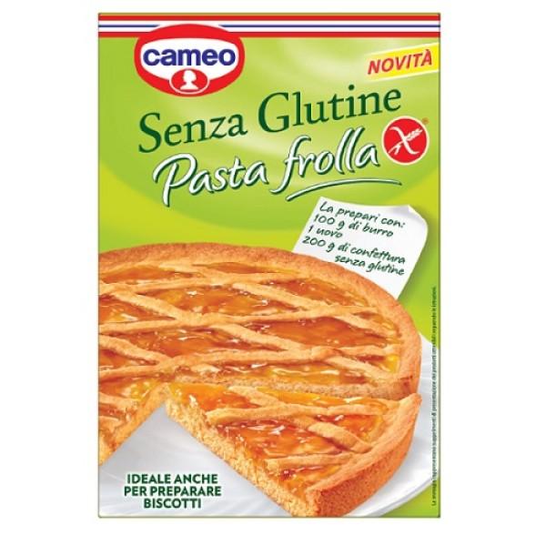 CAMEO Prep.Pasta Frolla 297g