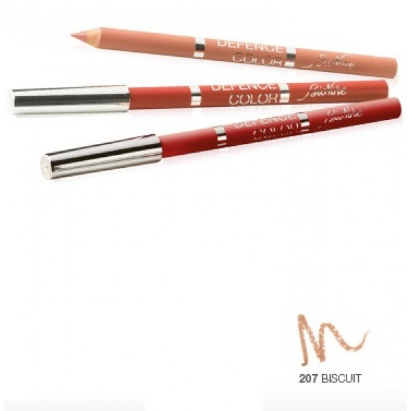 Bionike Defence Color Lip Matita Labbra 207 Biscuit