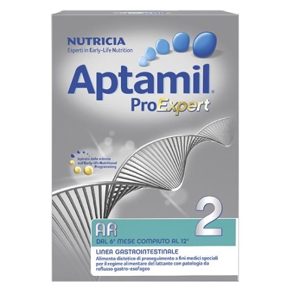 Aptamil AR 2 Latte Antireflusso in Polvere 2 x 300 grammi