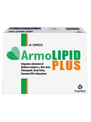 ARMOLIPID*Plus 60 Cpr    F1000