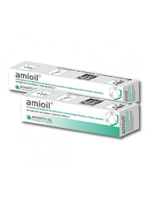 AMIOIL Emulgel  50g