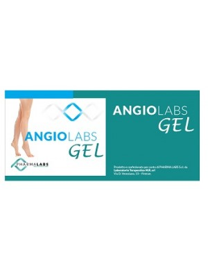 ANGIOLABS Gel 100ml