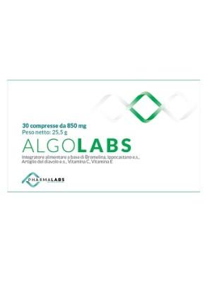 ALGOLABS 30 Cpr