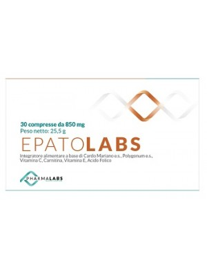 EPATOLABS 30 Cpr