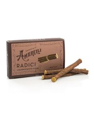 Amarelli Radici Liquirizia 40 grammi
