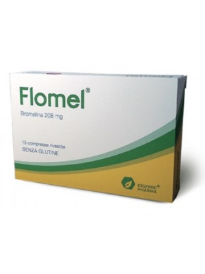 FLOMEL 15 Cpr
