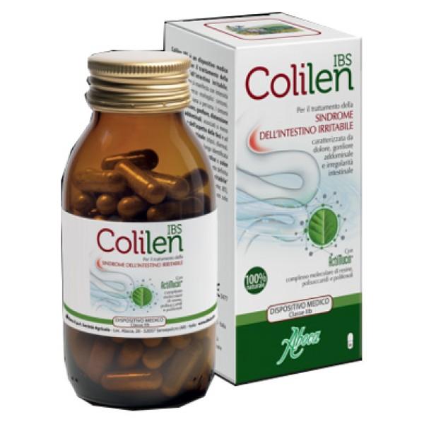 Aboca Colilen IBS 96 Opercoli - Integratore Sindrome Intestino Irritabile