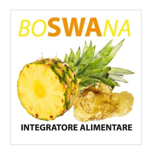 BOSWANA 20 Cpr