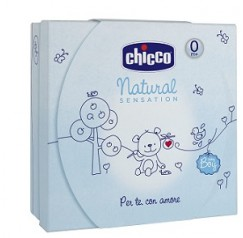 Chicco Natural Sensation Cofanetto Regalo Bambino