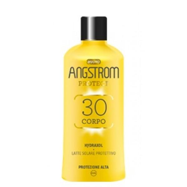 Angstrom Hydraxol Latte Corpo SPF 30 200ml