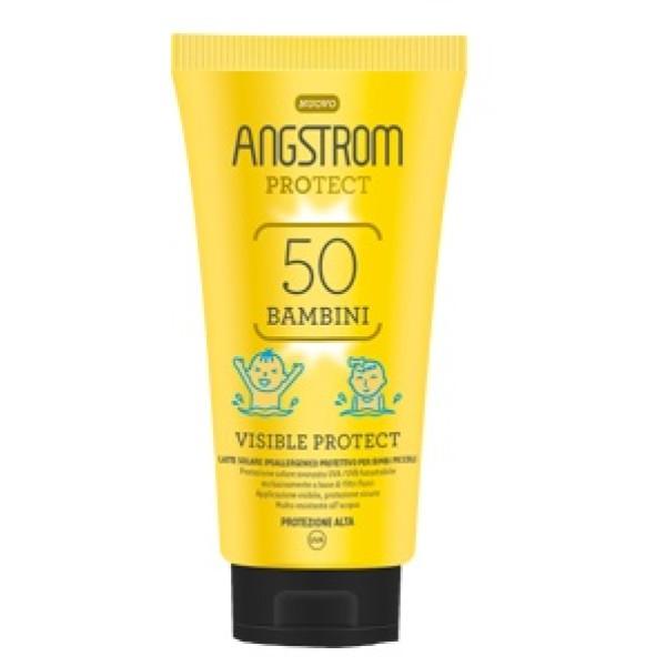 Angstrom Visible Protect Bambini SPF 50+ 125 ml