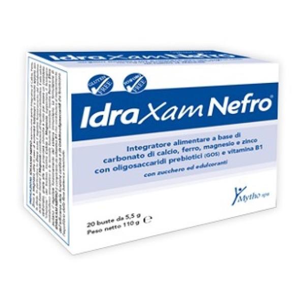 IDRAXAM Nefro 20 Buste