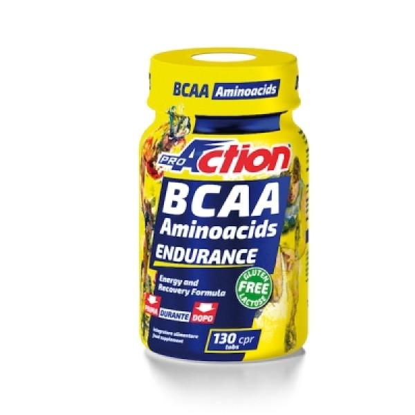 BCAA Aminoacidi 130Cpr PROACT.