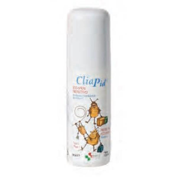 Cliapid Spray Protettivo 100 ml
