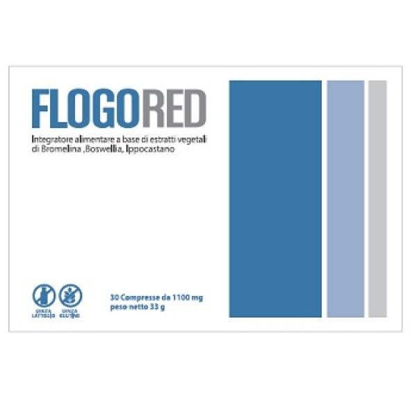 FLOGORED 30CPR