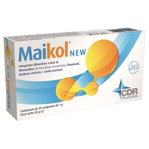 MAIKOL 30CPR