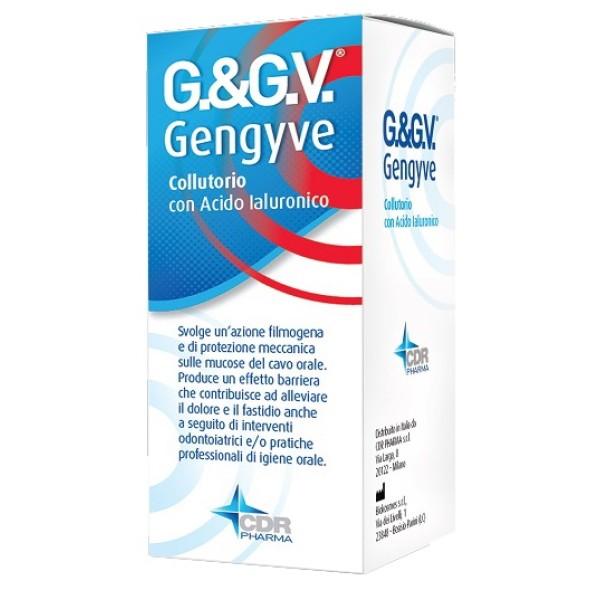 G&G V Gengyve Collut.120ml