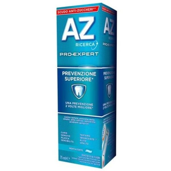 Az Pro Expert Prevenzione Superiore Dentifricio 75 ml