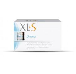XL-S Drena Integratore Drenante Depurativo 10 Flaconcini