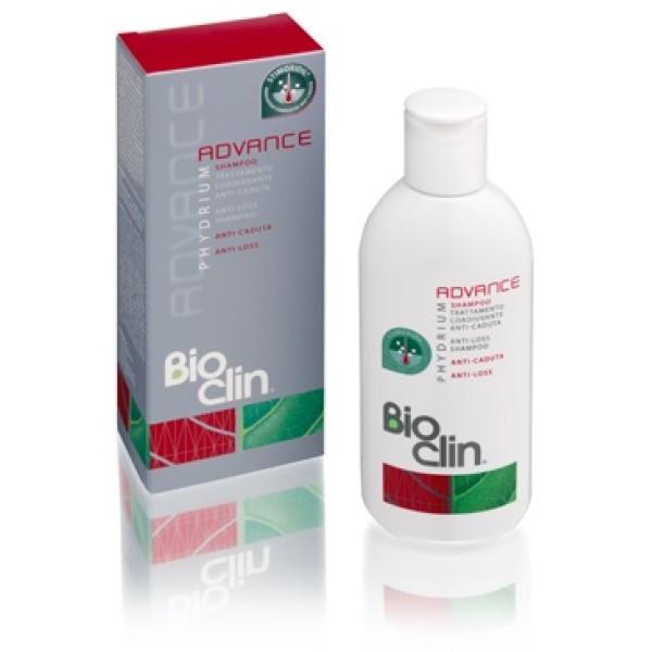 Bioclin Phydrium Advance Shampoo Anticaduta 200ml