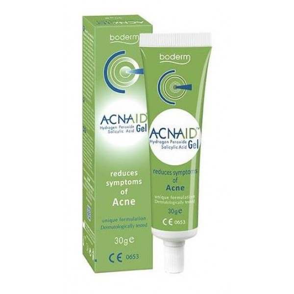 Acnaid Gel Trattamento Pelle Acneica 30 grammi