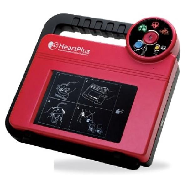 Ca-mi Defibrillatore Semi Automatico HeartPlus
