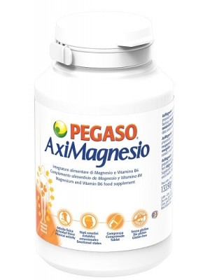 Pegaso AxiMagnesio 100 Compresse - Integratore Magnesio